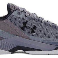 Under Armour Curry 2 Low Shoes