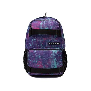 Burton Treble Yell Pretty Oops Backpack