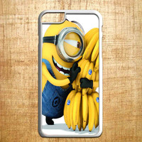 despicable me minions banana cute heavy duty case option for iphone 4/4s/5/5s/5c/6/6+, Samsung S3/S4/S5/S6, iPad 2/3/4/Air/Mini, iPod 4/5, Samsung Note 3/4, HTC One, Nexus Case*PS*