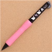 pink-black Sentimental Circus Onlo mechanical pencil San-X - Pens-Pencils - Stationery