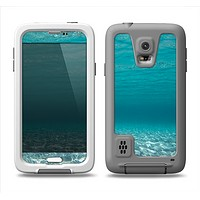 The Under The Sea V3 Scenery Samsung Galaxy S5 LifeProof Fre Case Skin Set