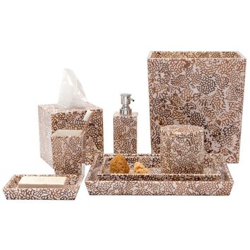 Seabrook Collection Bath Accessories