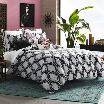 Zocalo Duvet Set  - Bedding | Blissliving Home