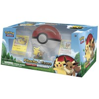 Pokémon TCG: Pikachu & Eevee Poké Ball Collection