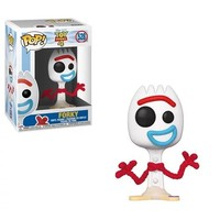 Forky Funko Pop! Disney Toy Story 4