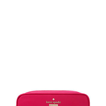 Kate Spade Classic Nylon Mini Berrie Sweetheart Pink ONE
