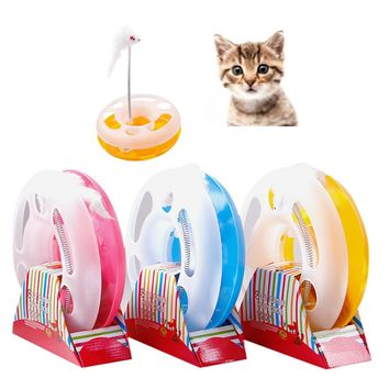 pet cat toys interactive training electric cats products for pets Products