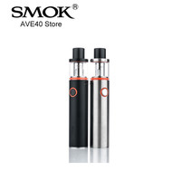 Original Smok Vape Pen 22 Kit Built-in 1650mah Battery with Vape Pen 22 Tank 0.4ohm VS Smok Alien Vape Kit Vaporizer Eleaf Ijust