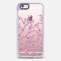 Pink sweet flowers iPhone 6s case by Julia Grifol Diseñadora Modas-grafica | Casetify