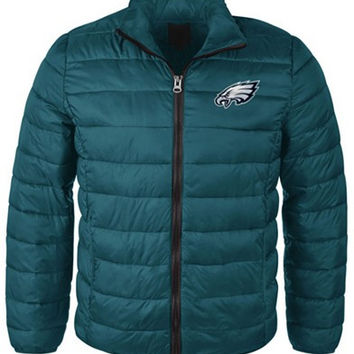 Best Philadelphia Eagles Jacket Products on Wanelo