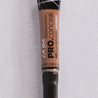 Concealed Weapon High-Definition Concealer - Mahogany
