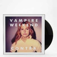Vampire Weekend - Contra LP+MP3-