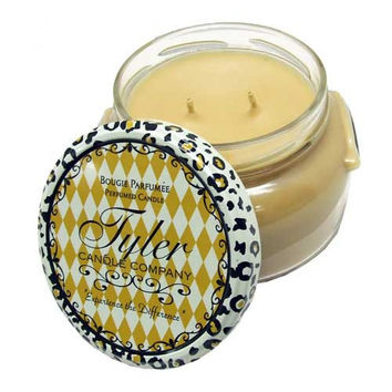 Tyler Candles - Cinnabuns Scented 3-Wick Candle - 22 oz