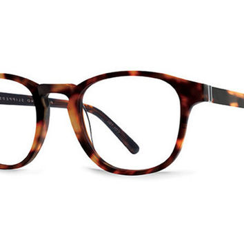 VonZipper - Pipe & Slippers Tortoise TGL Rx Glasses
