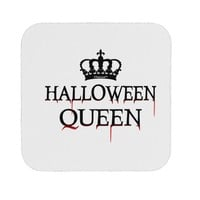Halloween Queen Coaster by TooLoud