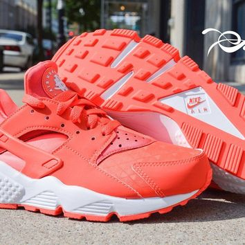 KUYOU Nike Air Huarache Womens