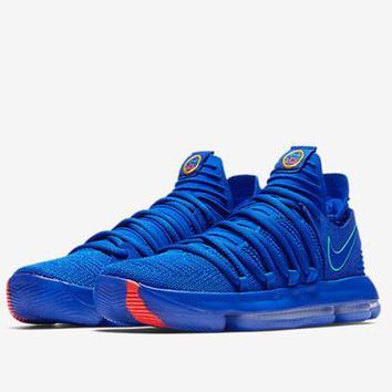 Nike Zoom Kd10 Fashion Casual Sneakers Sport Shoes