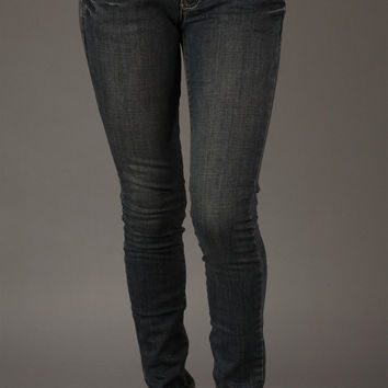 Marlow Dark Skinny Denim