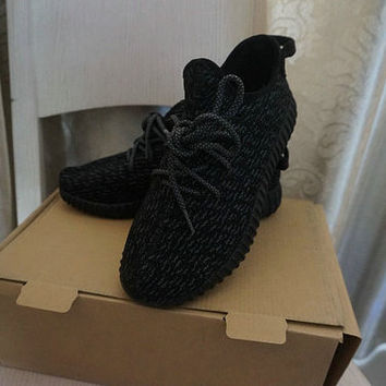 size 5-13 adidas Yeezy Boost 350 Pirate from aquenchetr on Etsy 51491985da