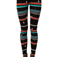 The Alamo Legging