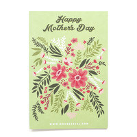 52 Lists Project Mother's Day Keepsake