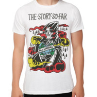 The Story So Far All Wrong T-Shirt