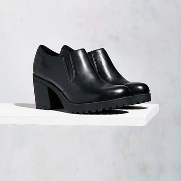 Vagabond Grace Heeled Ankle Boot - Urban Outfitters