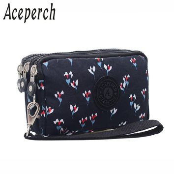 ACEPERCH 2017 New Small Purse Ladies Cartera Hombre Mini Bags Women Wallets Carteira Short Zipper Coin Pocket Letter Hasp kiple