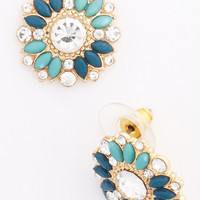 Candlelight Chic Earrings