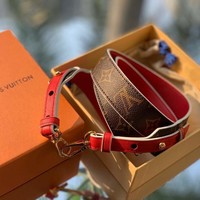 Louis Vuitton Lv Strap #754