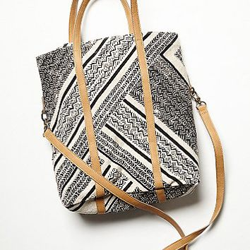 Free People Womens Rio Mara Tote