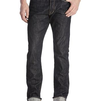 Lucky Brand 121 Heritage Slim Legend Mens Straight Jeans - Rhodonite