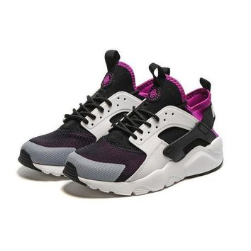 Nike Air Huarache Run Ultra Running Sport Shoes Sneakers Shoes