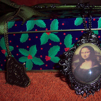 Christmas Gift Set 1 from Wild Ivy