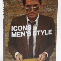 'Icons of Men's Style' Book