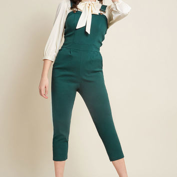 Pinup Junction Jumpsuit