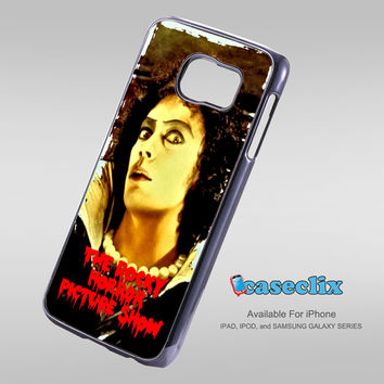the rocky horror picture show For Smartphone Case