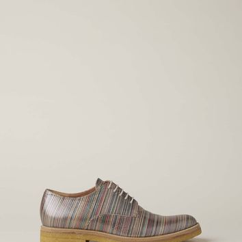 Totokaelo - Dries Van Noten Multi Derby - $335.00