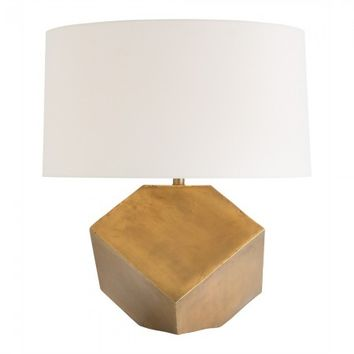 Jordan Table Lamp 46769-213 by Arteriors Home - Opulentitems.com