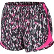 Nike Women's Printed Tempo Running Short