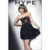 HYPE BOUTIQUE SINGAPORE ONLINE SHOPPING - Shellie