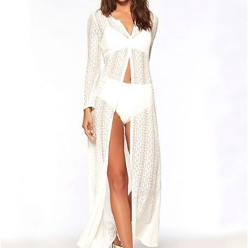 L Space Summer Breeze Cover Up | Boutique To You