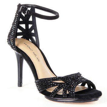 Antonio Melani Macall Jewel Sandals | Dillards
