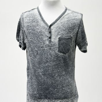 ON THE BYAS Men Tops Size - Large