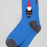 Gnome Sock- Blue One