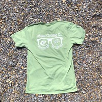 Limited Edition Pea Pod Reuse Recycle Repeat Recycled Shirt
