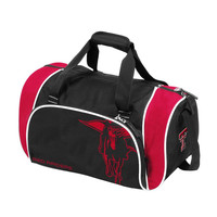 Texas Tech Red Raiders NCAA Locker Duffel
