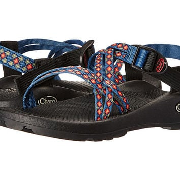 Chaco ZX/1® Unaweep Burst Blue - Zappos.com Free Shipping BOTH Ways