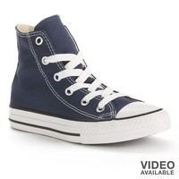 Converse All Star High-Top Sneakers for Kids