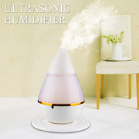 Night Light USB Ultrasonic Humidifier